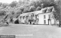 Holford, Glen, Combe House Hotel c.1965