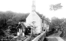 Glen Cottage 1895, Holford