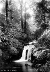Glen Falls 1894, Holford