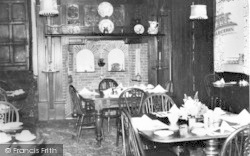 Holford, The Dining Room, Combe House Hotel c.1955