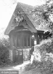 Holford, The Lychgate c.1965