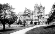 Example photo of Holker Hall