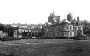Holker Hall photo