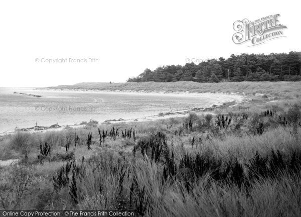 Holkham photo