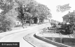 Orchard Way c.1960, Holland