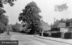 The Old Village c.1955, Holland