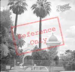 Boulevard 1981, Hollywood