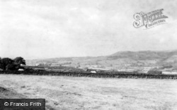 General View c.1948, Holmbridge