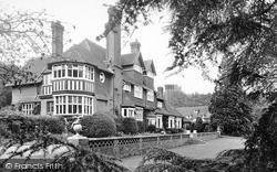Hopedene 1925, Holmbury St Mary