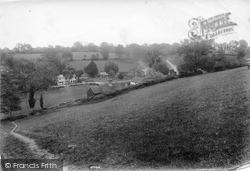 Sutton 1909, Holmbury St Mary