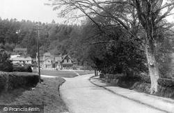 The Green 1914, Holmbury St Mary