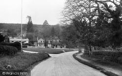 Holmbury St Mary, Village 1919