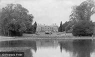 Example photo of Holme Lacy