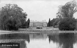 Holme Lacy House c.1890, Holme Lacy