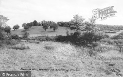 Church Hill c.1965, Holme-on-Spalding-Moor