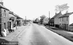 Moorend c.1965, Holme-on-Spalding-Moor