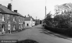 Old Road c.1960, Holme-on-Spalding-Moor