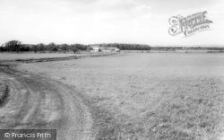 Park Farm c.1965, Holme-on-Spalding-Moor