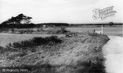 Holme-on-Spalding-Moor, Park Farm c.1965