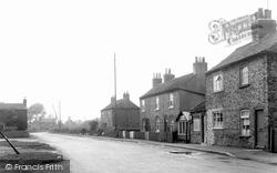 Runner End c.1955, Holme-on-Spalding-Moor
