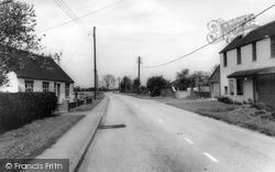 Holme-on-Spalding-Moor, Water End c.1965