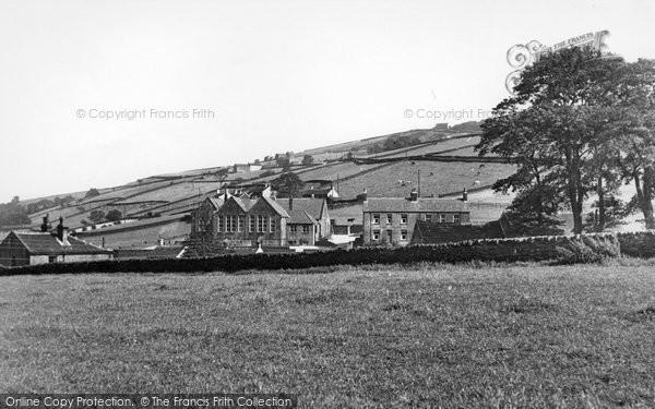 Holmfirth, Dobb School c1955