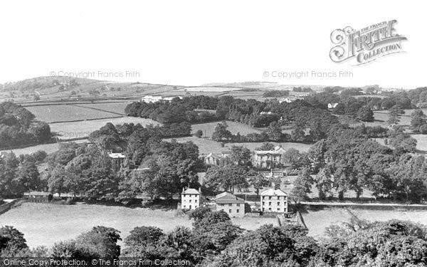 Holmfirth, c1955