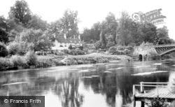 1907, Holt Fleet