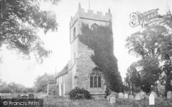 Church 1899, Holt Fleet