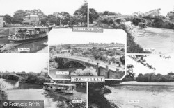 Composite c.1960, Holt Fleet