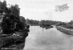 From Bridge 1907, Holt Fleet
