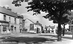 The Village c.1950, Holt
