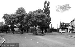 The Village c.1960, Holt