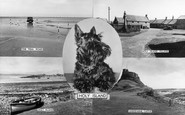 Holy Island, Composite c.1955
