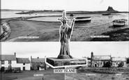 Holy Island, Composite c.1960
