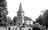 Holybourne photo