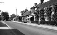 Example photo of Holybourne