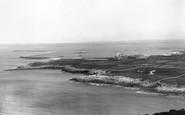 Holyhead, Breakwater 1894