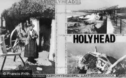 Holyhead, Composite c.1950
