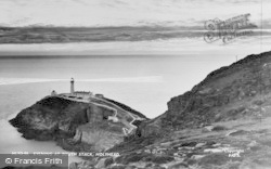 Evening At South Stack c.1950, Holyhead