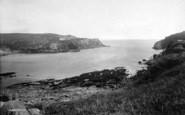 Holyhead, Porth Dafarch 1892