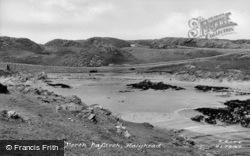 Porth Dafarch c.1955, Holyhead