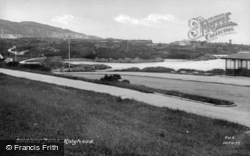 Soldiers Point c.1950, Holyhead