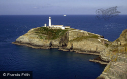 Holyhead, South Stack Lighthouse c.1990