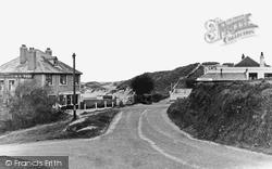 c.1960, Holywell Bay