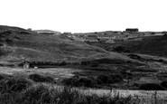 Holywell Bay, Penhale Camp c1960