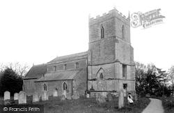 Church Of St John The Baptist 1898, Holywell