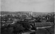 Honister Crag, 1893