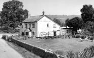 Honiton, The Otter Inn c1960