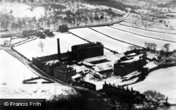 Honley, Cocking Steps Mill 1947